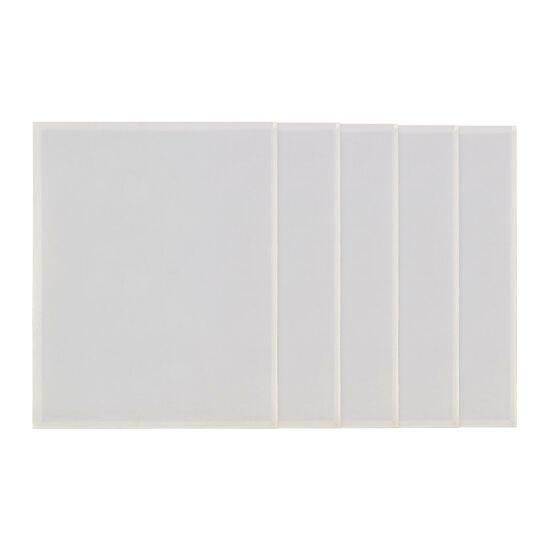 Тип товара Комплект из 5 холстов на картоне (МДФ), 40x50